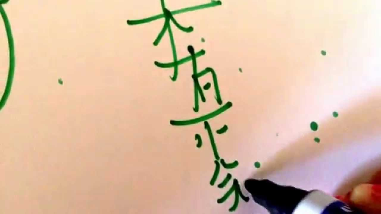 How To Draw Traditional Sei He Ki And Hon Sha Ze Sho Nen Reiki