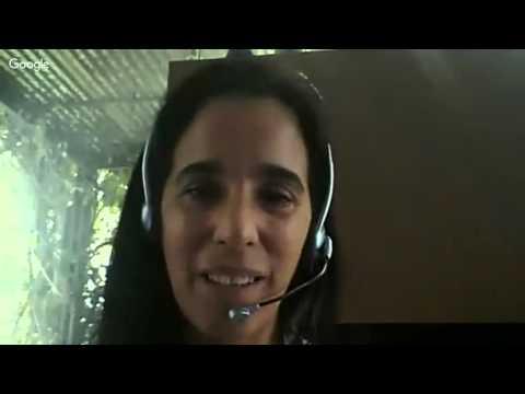 Entrevista a Cecilia Martinez Ruppel