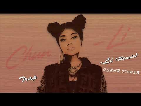 Nicki Minaj - Chun-Li (Trap-Li Remix)