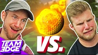 golf with friends challenge