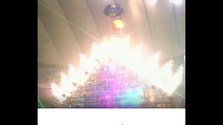 東京ドームを一夜限りのディスコに!史上空前の夏祭り! / avex rave '93 ②
