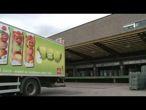 Youtube preview av filmen Kontrollmedlemskap i Grønt Punkt Norge