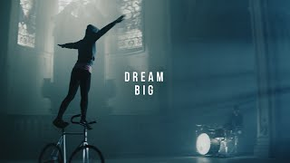 Dream big and you can fly - Nicole Frýbortová