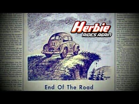 Herbie's dream - Herbie rides again  (1974)