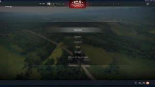 War Thunder: First Huey flight