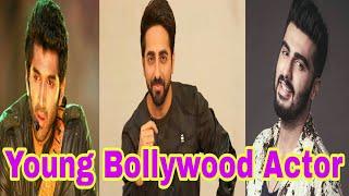 Top 10 Young Bollywood Actor 2018 | Young Bollywood Actor
