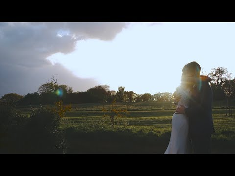 Teaser Trailer - Fern & Alex // Bruisyard Hall, Suffolk