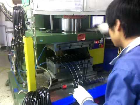 Inyectora vertical para enchufes electricos youtube - Precio de enchufes ...