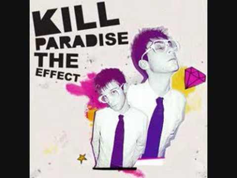 Kill Paradise - Candy Land Wedding