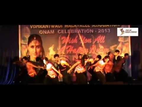 ABCD - Sadda Dil Vi Tu (Ga Ga Ga Ganpati) HD daxsuds choreography