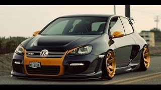 GOLF GTI - Sarah Blasko (All I want)