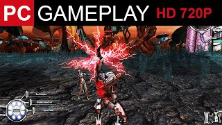 Salvation Prophecy Gameplay (PC HD)
