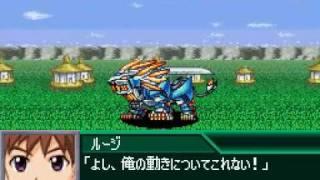 Video Super Robot Taisen K: Murasame Liger All Attacks download MP3, 3GP, MP4, WEBM, AVI, FLV September 2018