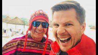 """LIVE z Filipem i Zygmuntem Chajzerami - komentują ostatni odcinek """"Ameryka Express""""!"""
