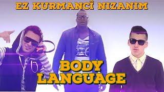 Renas Miran Ft  Elind & LMX - Body Language (Official ) Resimi