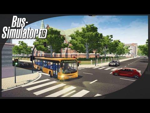 Bus Simulator 16 | Vidéo détente