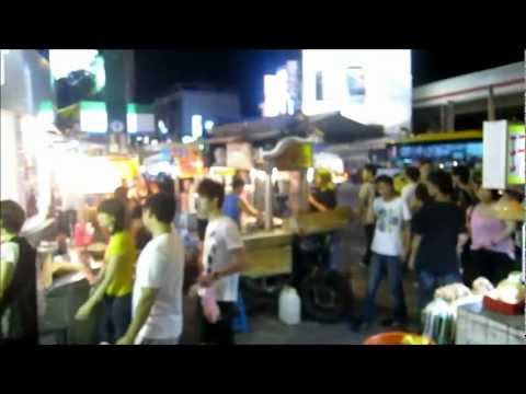 The Cambelles in Taiwan (Episode 4)