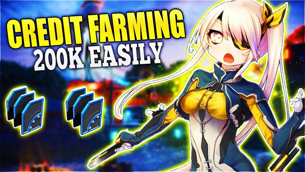 Warframe: Easy Credit Farming (Index Farming) - YouTube