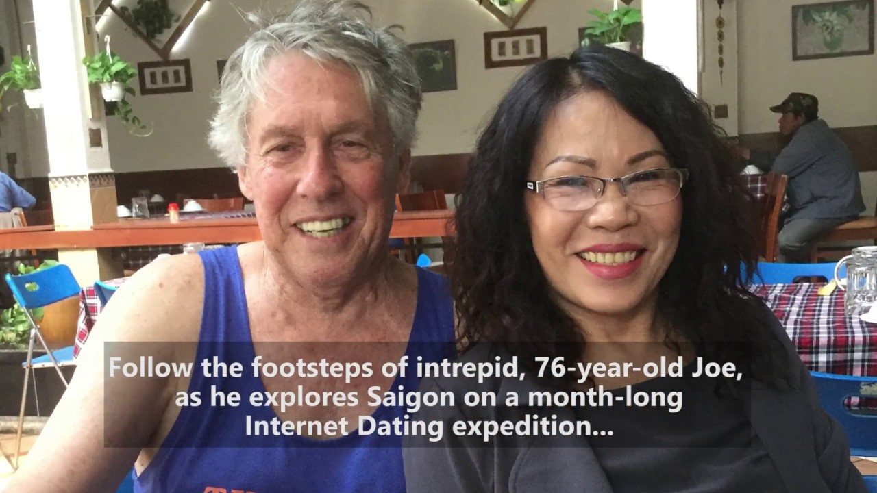 Dating in saigon