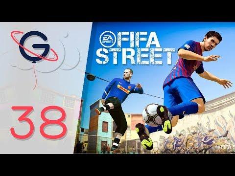 FIFA STREET : WORLD TOUR FR #38