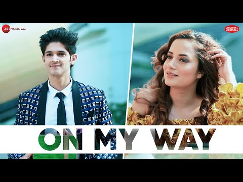 On My Way Ft. Aakanksha Sharma & Rohan Mehra   Harry  Ramji Gulati, Kumaar  Zee Music Originals