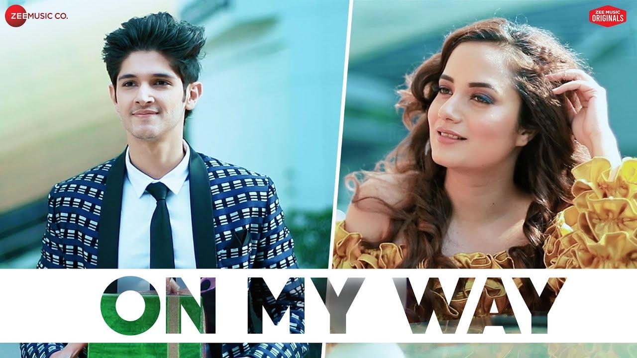 Latest Hindi Song On My Way Sung By Aakanksha Sharma And Harry