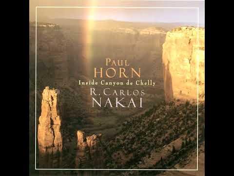 R. Carlos Nakai & Paul Horn - Tunnel Canyon