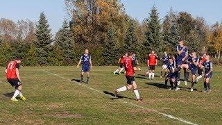 B klasa: Iskra Zaręby Kościelne - FC 2012 Różan
