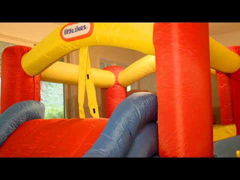 The Bounce House Mistake