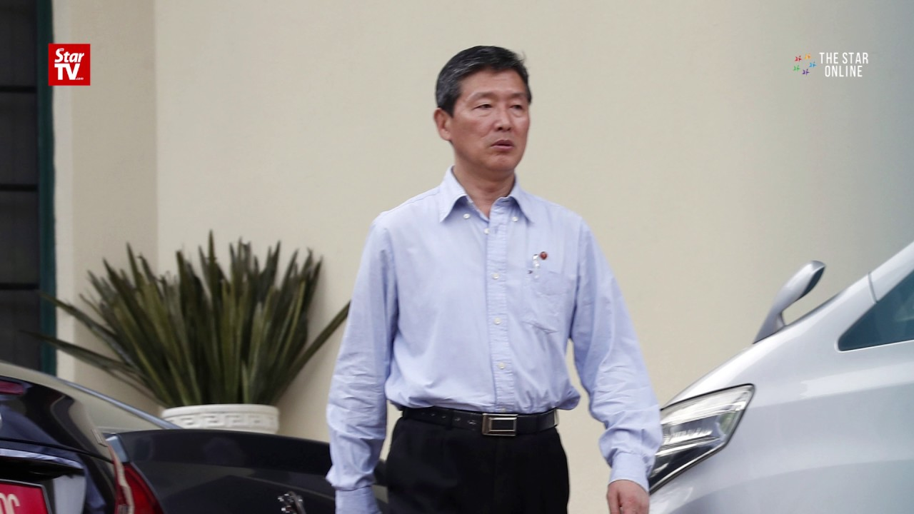 Live Updates: Ex-North Korean envoy to UN seen leaving embassy