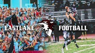 Eastlake Wolves Football 2018 | Move the Anchor