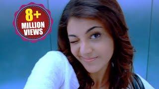 Repeat youtube video Bunny, Kajal Aggarwal Lip Lock - Aarya 2
