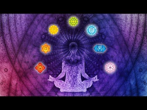 7 Chakras Sleep Meditation Music | Calming Deep Sleep Music, Sleeping Music, Relaxing Music