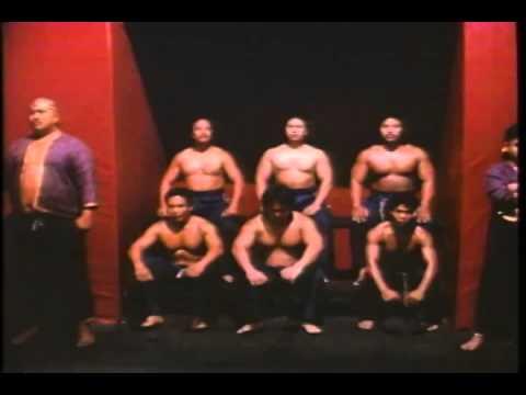 Bloodfist 2 Trailer 1990
