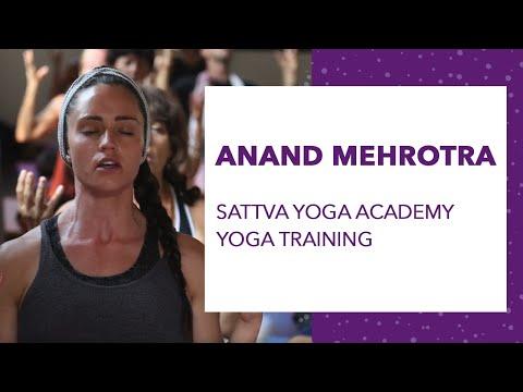 Sattva Yoga Academy Yoga Teacher Training April 2017