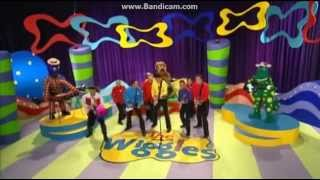 The Wiggles - Testing One, Two, Three