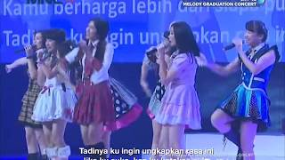 HD JKT48 Aitakatta Melody Graduation Concert TV Ver 180513