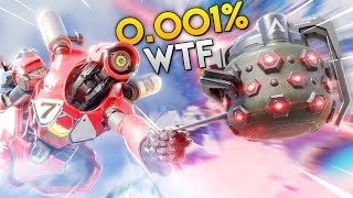 HE GRAPPLED A GRENADE!? *0.001%* | Best Apex Legends Funny Moments and Gameplay - Ep. 272