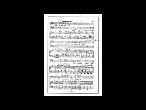 3 Act IV - Beginning - Rigoletto - Maria Callas