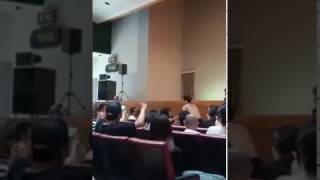江頭2:50 営業大暴れ 客席に乱入 江頭アタック えがちゃん最高 江頭2 50...