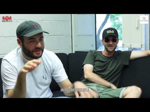 Youtube: 3 minutes avec – Fixpen Sill – Open Minded