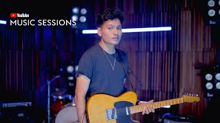 Gambar cover Rendy Pandugo – Bad Company (YouTube Music Sessions)
