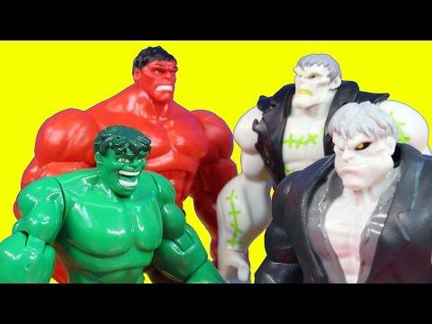 Hulk Smash Brothers 2 Battle Imaginext Solomon Grundy Brothers Save Disney Pixar Cars McQueen Mater