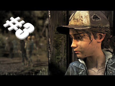 The Walking Dead «Ходячие мертвецы». На Русском