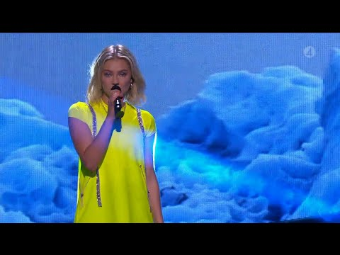 Astrid S sjunger Emotion i Idol 2018 - Idol Sverige (TV4) Mp3
