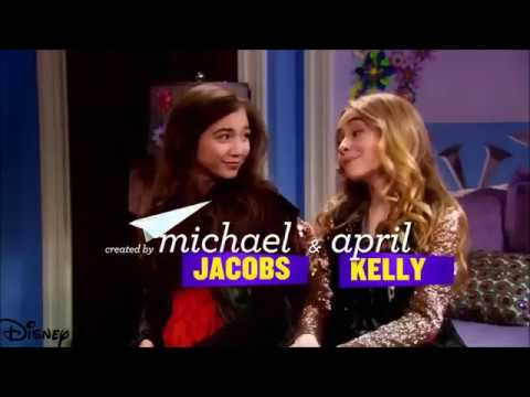 Girl Meets World- Seasons 1, 2 And 3 Theme Songs