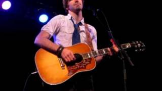 Watch Stephen Kellogg  The Sixers Its Only That I Miss You video