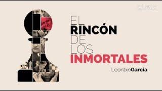 AJEDREZ | El día de gloria de Pinter | El Rincón de los Inmortales