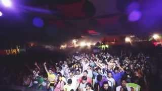 Krunk @ Sunburn Festival 2014