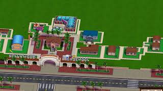 School Tycoon (PC Gameplay)